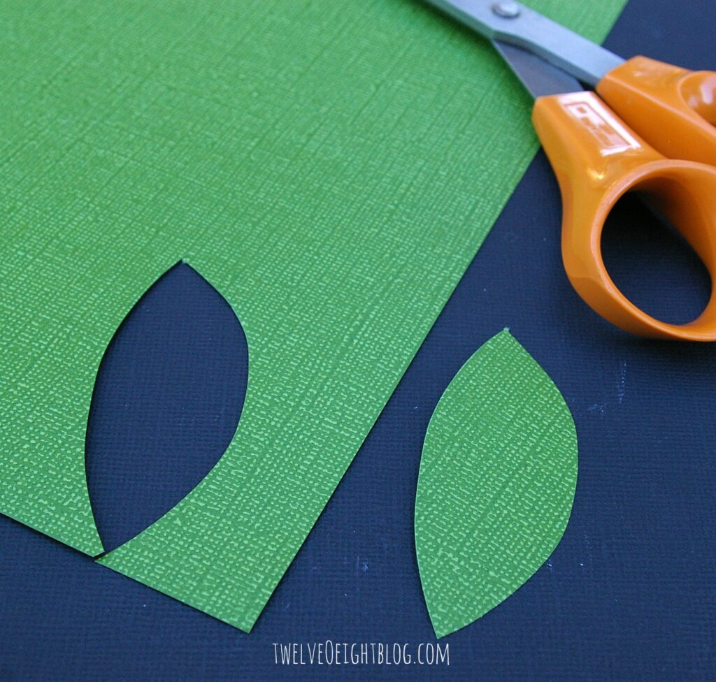 paper succulent 2