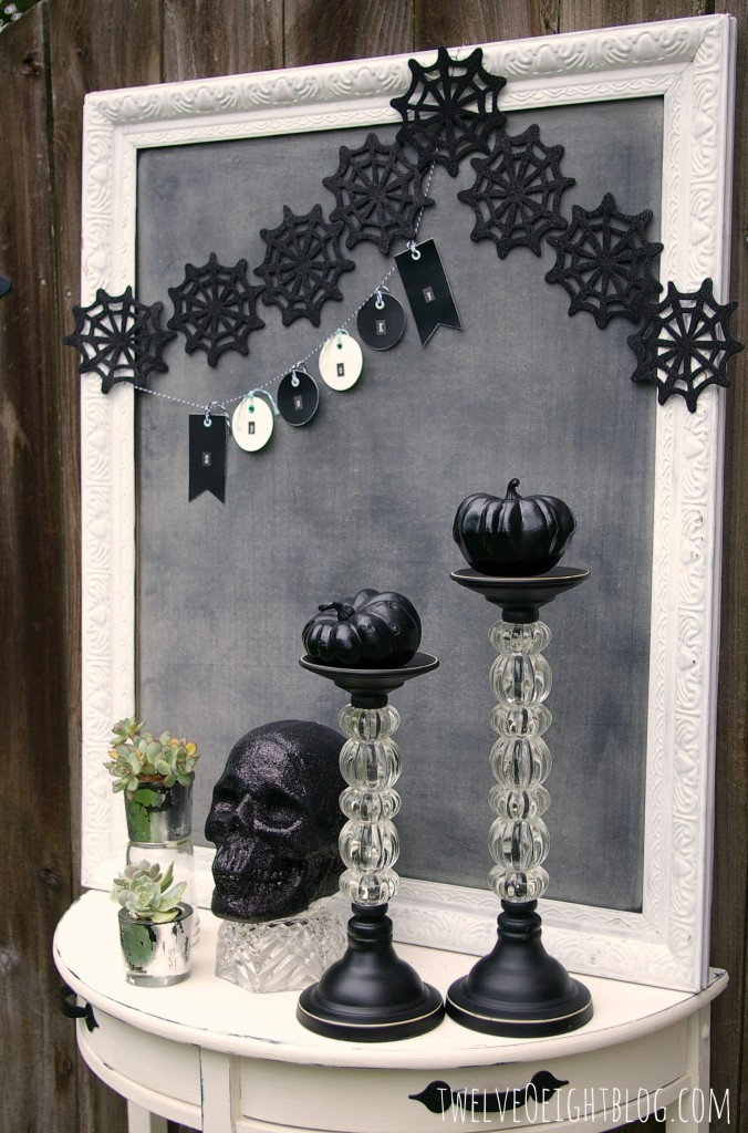 Halloween Decorating Ideas 1
