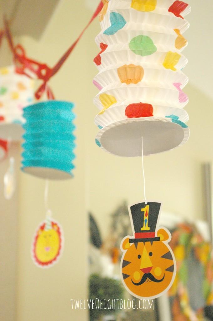 kaleb party 5