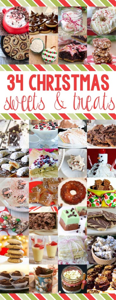 34 Christmas Treats & Sweets (2)