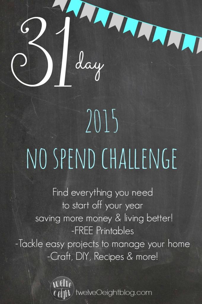 No Spend Month Challenge twelveOeightblog.com #nospend #savemoney #howtomakeabudget #howtosavemoney #cutbackspending #thriftyliving #twelveOeightblog