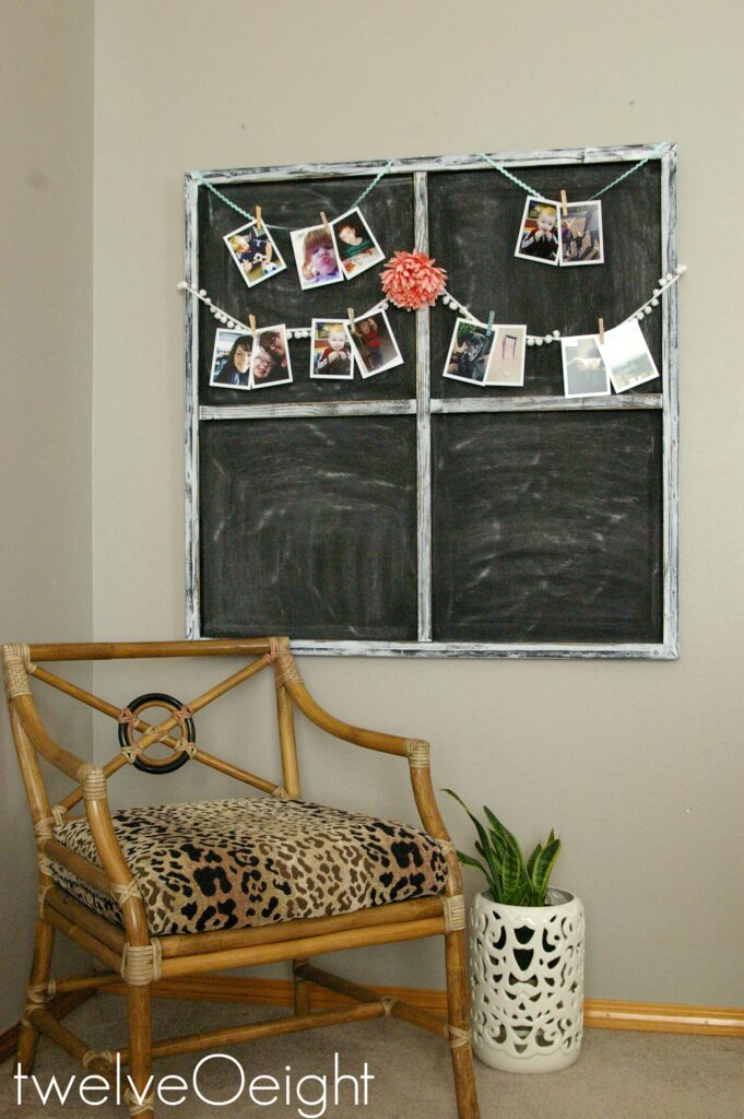 how to decorate with photos 8