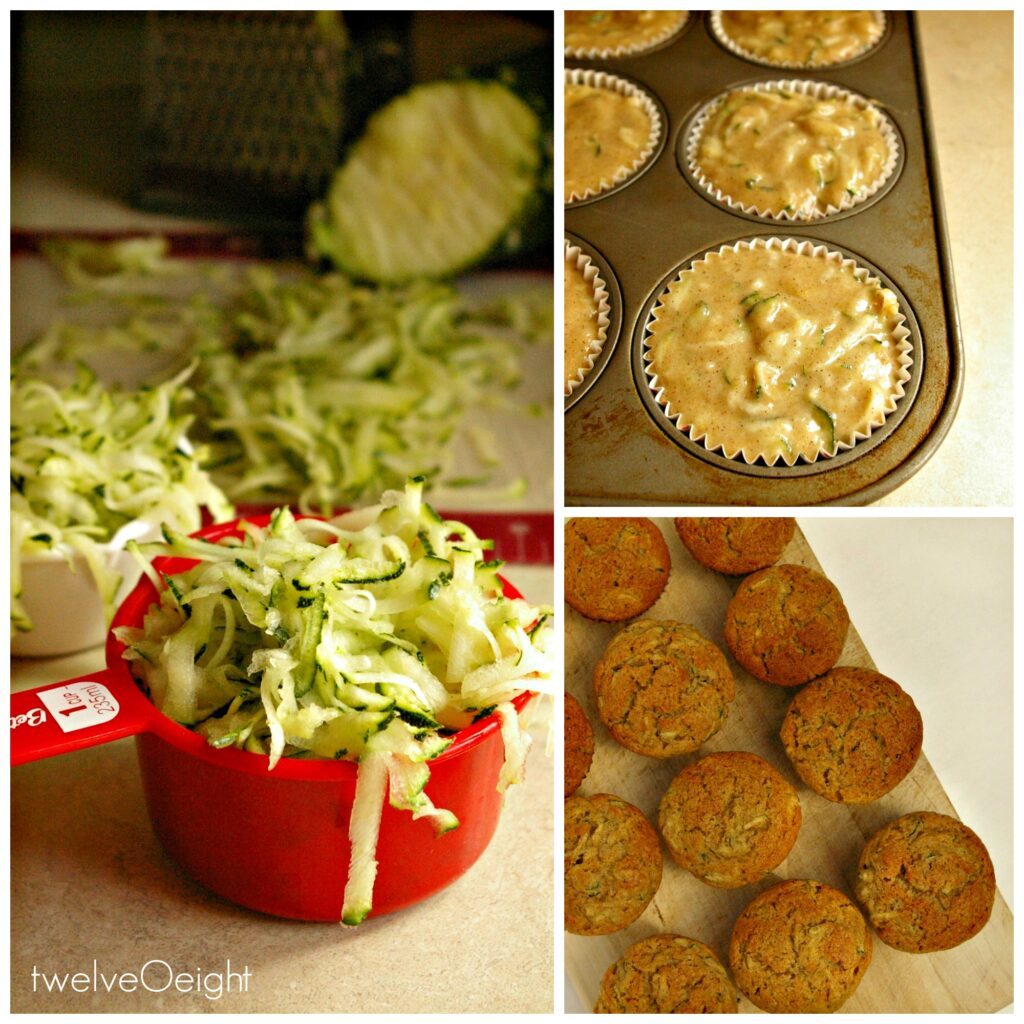 how-to-make-zucchini-muffins-muffin-zucchini-recipe